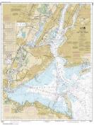 NOAA Chart 12327