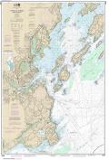 NOAA Chart 13292