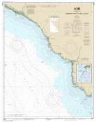 NOAA Chart 11407