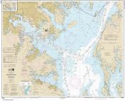 NOAA Chart 12278