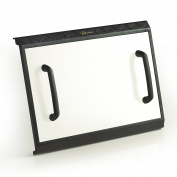 Excalibur Dehydrator Clear Door Upgrade for 9 Tray Dehydrators Fits 2900, 3900, 3926, D900