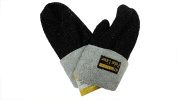 HT Polar Mittens - Extra Large -#GL-2 - Very Warm! - Water Resistant - 1 Pair