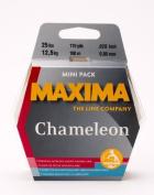 Maxima Fishing Line Mini Pack, Chameleon, 11kg/110-Yard