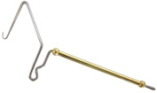 Rotatable Whip Finisher for Fly Tying/Tying Flies