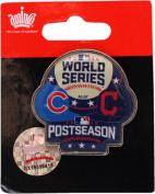 Chicago Cubs 2016 World Series Pin Match Up 12931