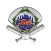 MLB New York Mets Field Pin