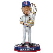 MLB Chicago Cubs Jake Arrieta Unisex Arrieta J. #49 2016 World Series Champions 20cm Bobble