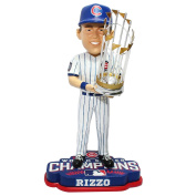 MLB Chicago Cubs Anthony Rizzo Unisex Rizzo A. #44 2016 World Series Champions 20cm Bobble