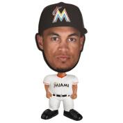 MLB Miami Marlins Giancarlo Stanton Unisex Stanton G. #27 Flathlete Figurine, One Size
