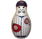 MLB Chicago Cubs Bop Bag