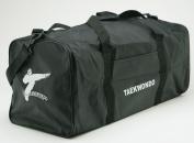 Taekwondo Bag, Martial Arts Bag, Gear Equipment Bag MMA 10x26x10