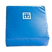 (New Product) Mooto Blue Power Shield Mini Taekwondo Kick Mitt TKD Training Pad for kicking