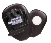 BOON SPORT LARGE FLAT FOCUS MITTS