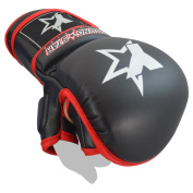 Combat Corner Young Star Youth MMA Training Gloves