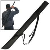 Full Size Nylone Carrying Case for Japanese Shinai Bokken Foam Swords and Cosplay Swords