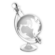 Lantelme 4964 Cognac Caraffe Globe / Globe.
