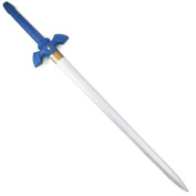Link Foam Cosplay Hero Master Sword Soft Padded Solid Core 110cm