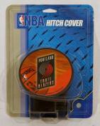 Portland Trail Blazers NBA Basketball Economy Hitch Cover