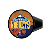 NBA Denver Nuggets Economy Hitch Cover