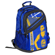 NBA Golden State Warriors Stephen Curry Unisex Curry S. #30 2014 Elite Backpack, One Size