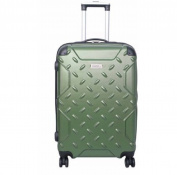 Coleman Ration Hardside Rolling Suitcase 50cm GREEN