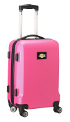 NBA Los Angeles Lakers Carry-On Hardcase Spinner, Pink