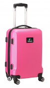 NBA Minnesota Timberwolves Carry-On Hardcase Spinner, Pink