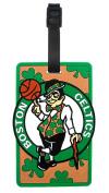 Boston Celtics - NBA Soft Luggage Bag Tag