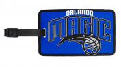 Orlando Magic - NBA Soft Luggage Bag Tag