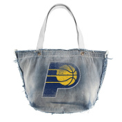 NBA Indiana Pacers Vintage Tote, Blue