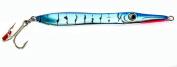 Boone Needlefish 60ml Jigs, Blue Mack, 13cm