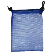 Scuba Choice Blue Mask / Multi Purpose Storage Mesh Bag
