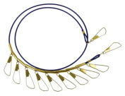Luhr Jensen Stringer Pro Class Cable Stainless Steel