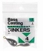 SINKER BASS CAST 30ml SZ 6
