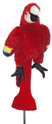 Creative Covers for Golf Parrot Golf Club Head Cover