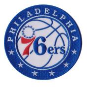 Philadelphia 76ers Primary Team Logo Jersey Patch