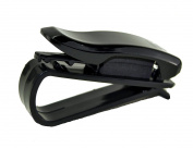 Nkisup Sunglasses Clip Holder Safety Storage 2015