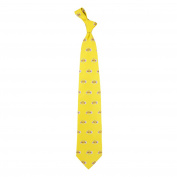 Los Angeles Lakers Prep Silk Necktie
