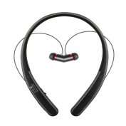 Simptech Wireless Bluetooth Sport Headphones - Magnetic Design Neckband Style Headset,Sweatproof Stereo Earbuds With Mic