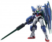"Bandai Hobby RG #21 1/144 00 Quanta ""Gundam 00"" Action Figure"