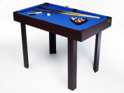 Gamesson Pool Table UCLA