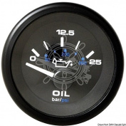 Oil pressure gauge 0-400 psi