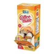 Coffee-mate Hazelnut Creamer, .11090ml, 50 Creamers/Box by Coffee-mate