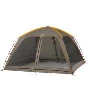Wenzel Horizon Screenhouse - Brown, One Size