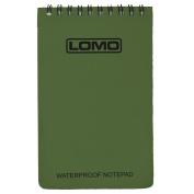 Lomo Waterproof Notepad