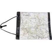 Highlander Scout Weatherproof Transparent PVC Map Case Mens