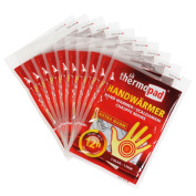 Thermopad Hand Warmers, 10 Pairs