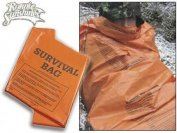 2 x BCB NATO Survival Bivi Bag Soldiers Cadets Hiking