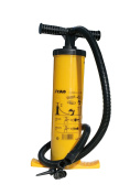 Cao Camping Dual-Action Pump with Release Valve 2 L x 2
