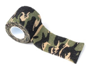 Beauty*Top*Picks New PracticaL Camping Camouflage Camo Hunting Stealth Tape Waterproof Wraps